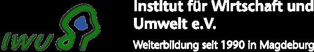 Institut für Wirtschaft und Umwelt e. V.